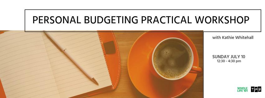 Budgeting Workshop FB Header