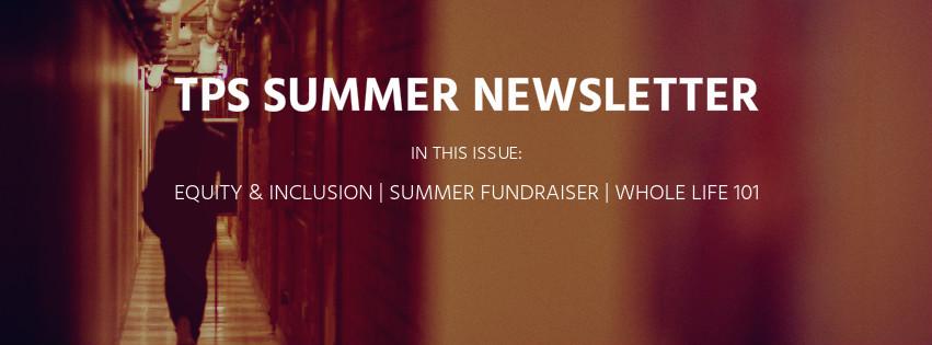 June Newsletter FB Header